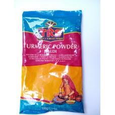 Turmeric - kurkuma mletá