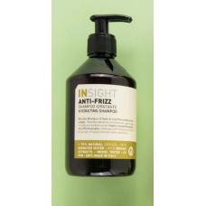 ANTI-FRIZZ šampon 400ml