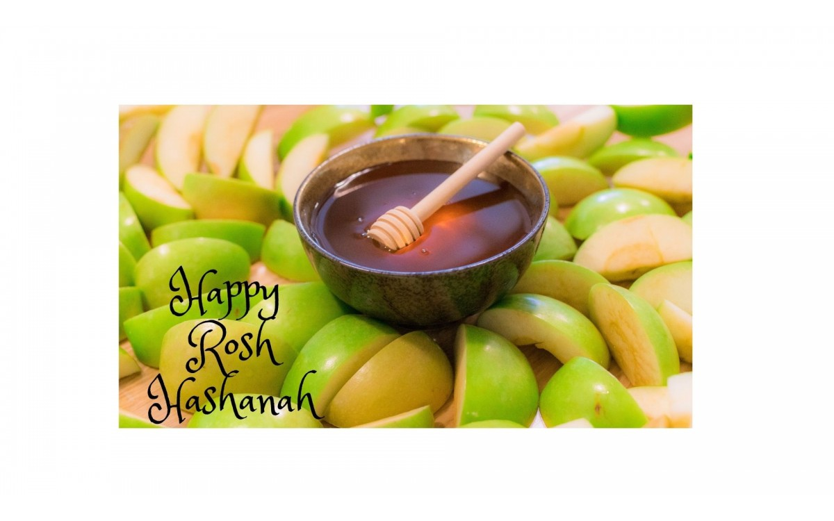 Nový Rok - Rosh Hashanah